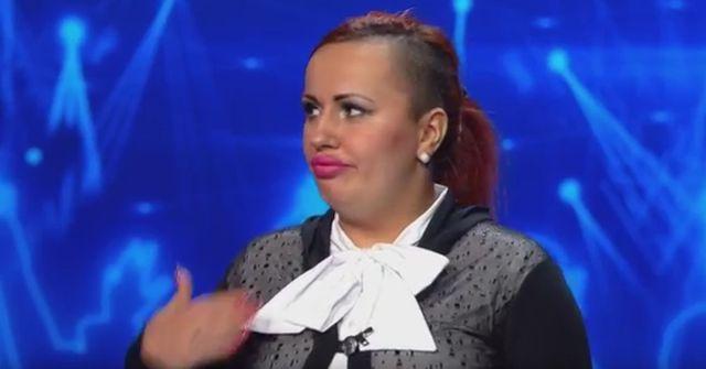 KOCHAMY JĄ! Marta Sadowy z Idola przyszła na casting z receptą na sukces