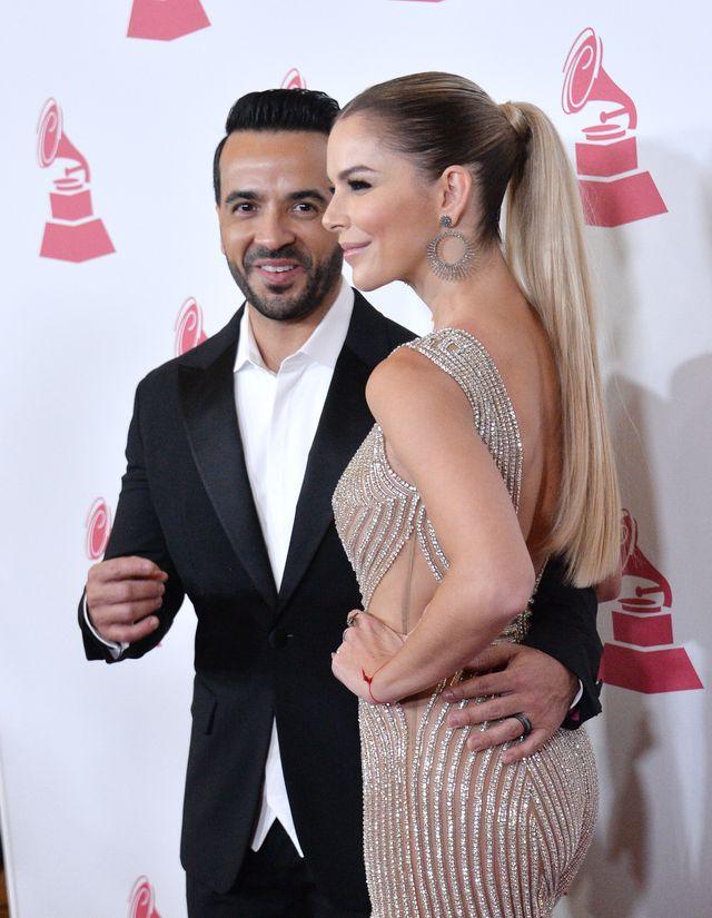 Luis Fonsi - kim jest jego żona?