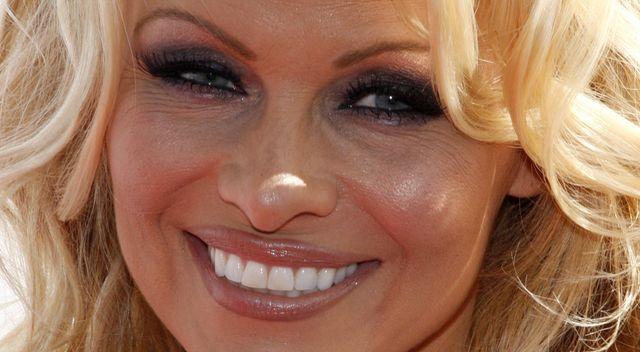 Pamela Anderson w Polsce!