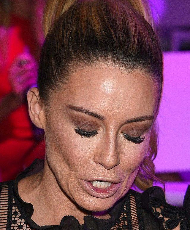 Ma�gorzata Rozenek da�a wolne makija�ystce? (Instagram)