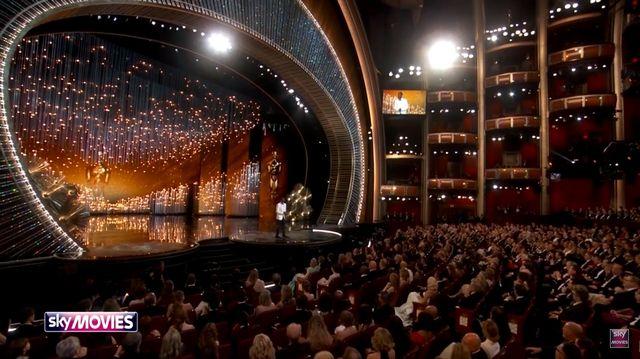 Oscary 2016: monotematyczne żarty prowadzącego