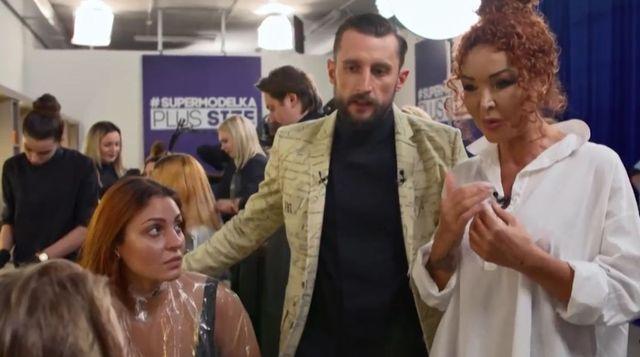 Supermodelka Plus Size: Paulina nie chce się poddać metamorfozie (VIDEO)