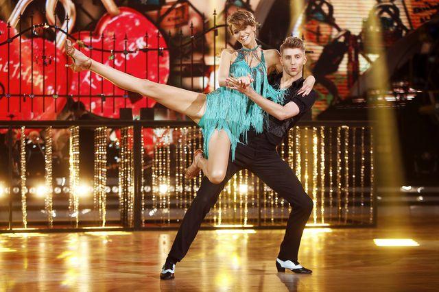 Z Tańca z gwiazdami odpadła dziś osoba, która TOTALNIE zakochała się w tańcu