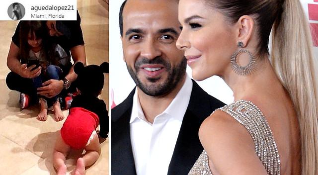Luis Fonsi – kim jest jego żona?