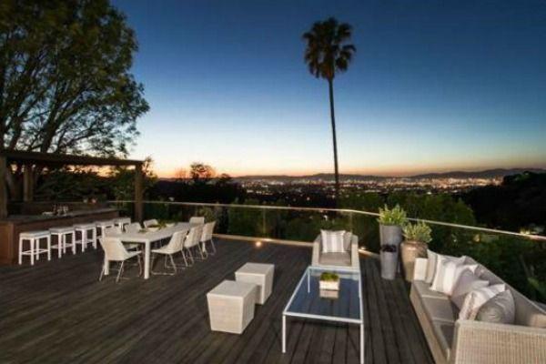 Mila Kunis wystawi�a na sprzeda� dom za 4 miliony dolar�w
