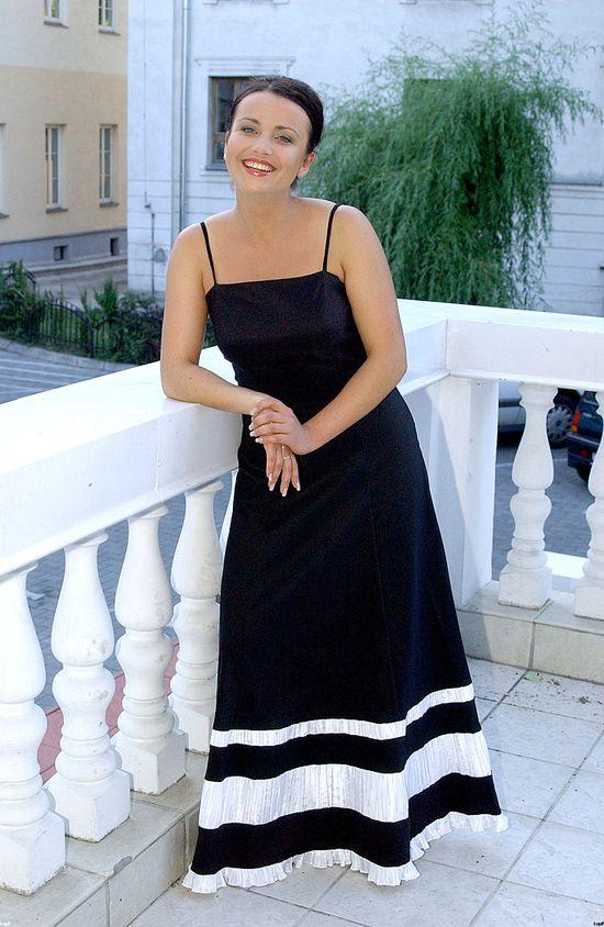 Katarzyna Zielińska, 2003 rok