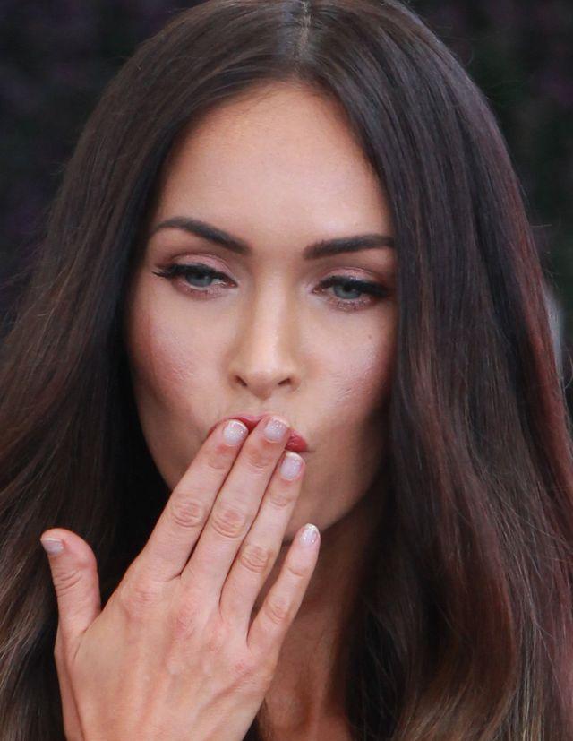 Megan Fox zdradza sekret BRZYDKIEGO kciuka
