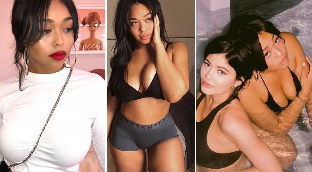Kim jest Jordyn Woods – BFF Kylie Jenner?