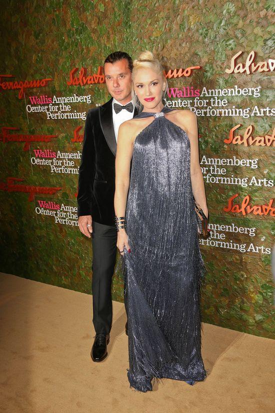 Najgłośniejsze rozstanie roku? Gavin Rossdale od co najmniej 3 lat miał romans z nianią dzieci jego i Gwen Stefni.