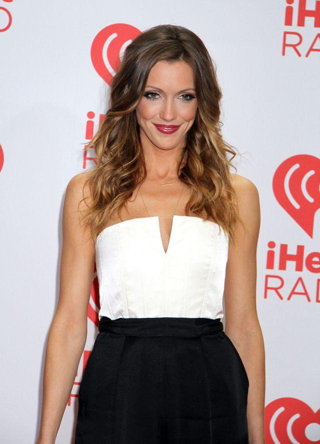 Katie Cassidy – seksowna córka modelki i piosenkarza