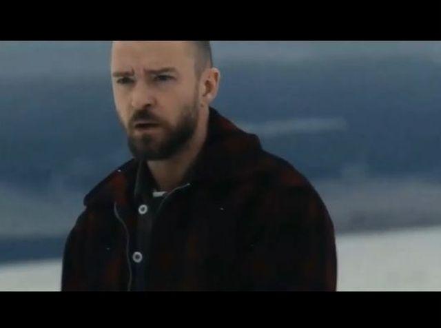 Będzie MIAZGA: Justin Timberlake pokazał zapowiedź nowej płyty, Man Of The Woods