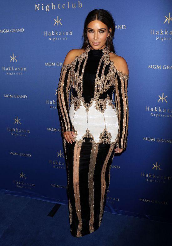 15 dowodów na to, że Kim Kardashian potrzebuje stylisty OD ZARAZ!