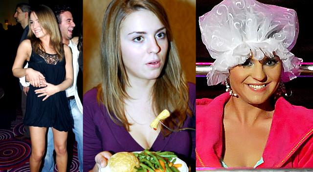 Zanim Kasia Tusk została słynną blogerką...