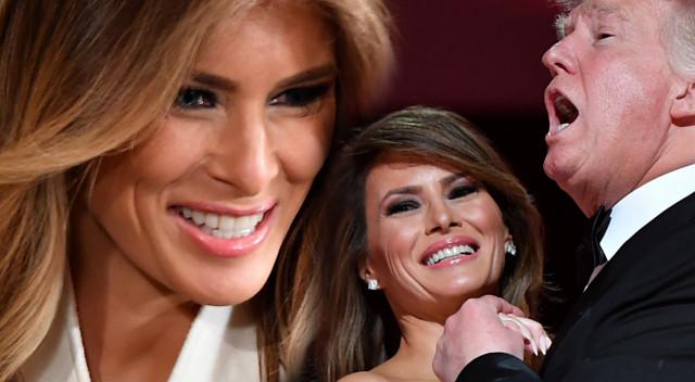 Zanim została Pierwszą Damą, była obiektem artykułów i plotek - Melania Trump jako żona ekscentrycznego i bardzo bogatego biznesmena budziła emocje od dawna.
