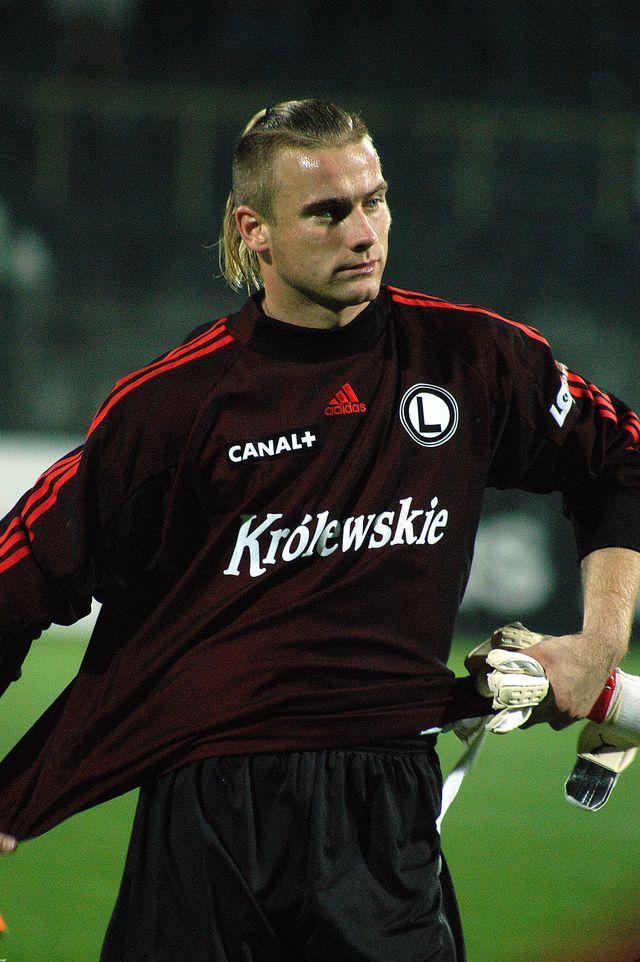 Myślicie, że blond Lewandowskiego to coś strasznego? Zobaczcie fryzury piłkarzy!