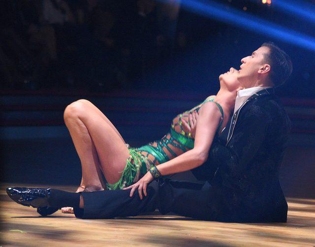 Ela Romanowska BESTIĄ Tańca z gwiazdami (FOTO)