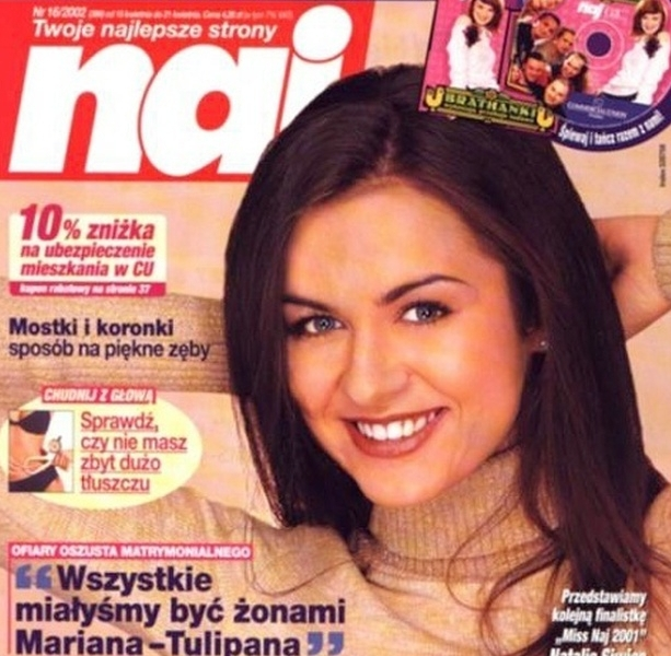 Poznajecie Natalię Siwiec? (FOTO)