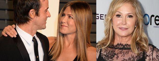 Kathy Hilton o Jennifer Aniston: To będzie dziewczynka. Na 100 procent!