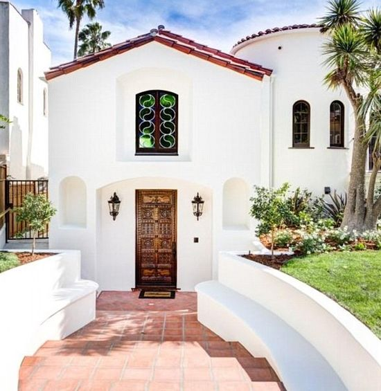 Nowy dom Scarlett Johansson