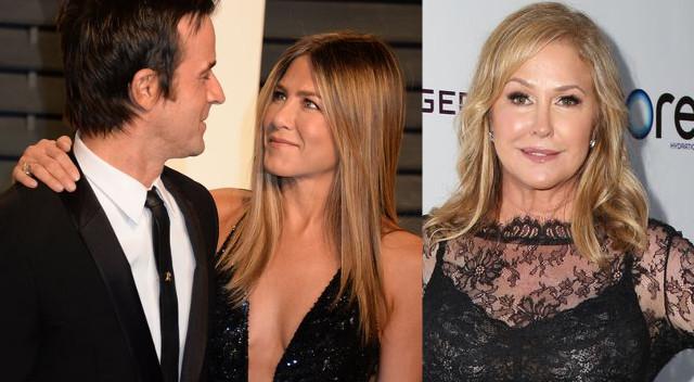 """Nie ma chyba w Hollywood drugiej tak często """"zapładnianej"""" przez tabloidy i portale gwiazdy. Jennifer Aniston (48 l.) w trakcie swej kariery powinna była urodzić około setki dzieci - gdyby oczywiście plotki o jej ciążach były prawdziwe."""