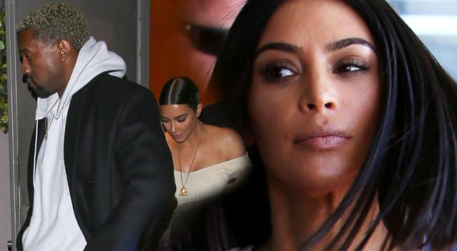 Kim siedzi na BOMBIE! Gdzie są jej seks taśmy, które kręciła z Kanye Westem?
