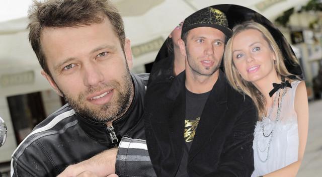 Adam Badziak, były mąż Agnieszki Woźniak-Starak, ma SYNA!