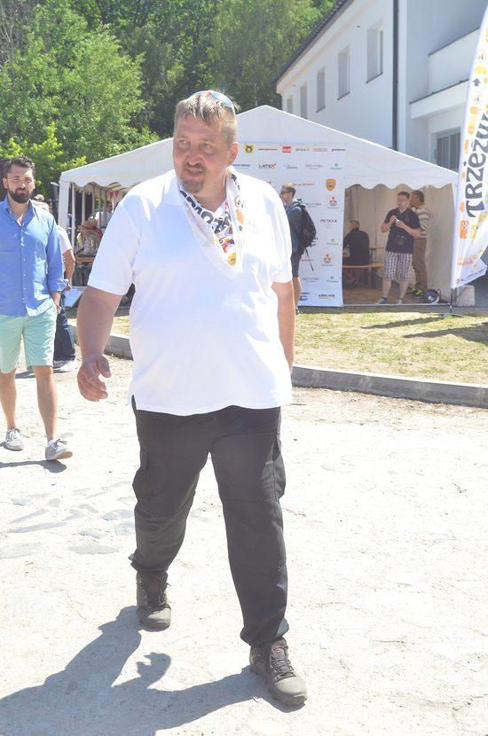 Adam Kraśko - dieta zmieniła jego rysy twarzy! (FOTO)
