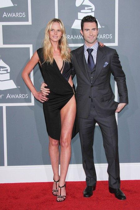 Adam Levine jest singlem
