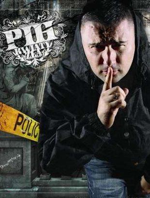 Adam Pih Piechocki