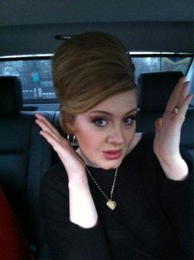 Adele nosi majtki z Primarku za jednego funta