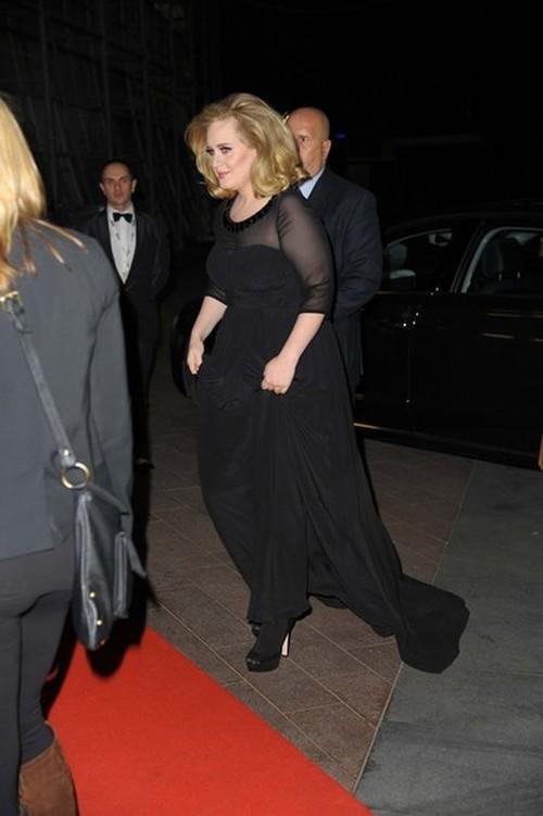 Nowy album Adele będzie o ciąży?