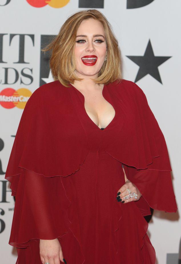Hello, to Adele bez makijażu! Jak wygląda?
