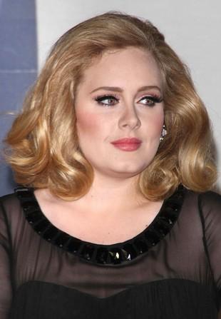 Adele się odchudza!