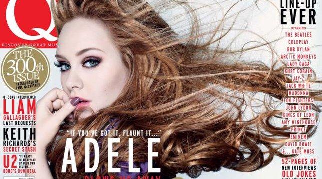 Skyfall Adele – jest już piosenka do Jamesa Bonda! [AUDIO]