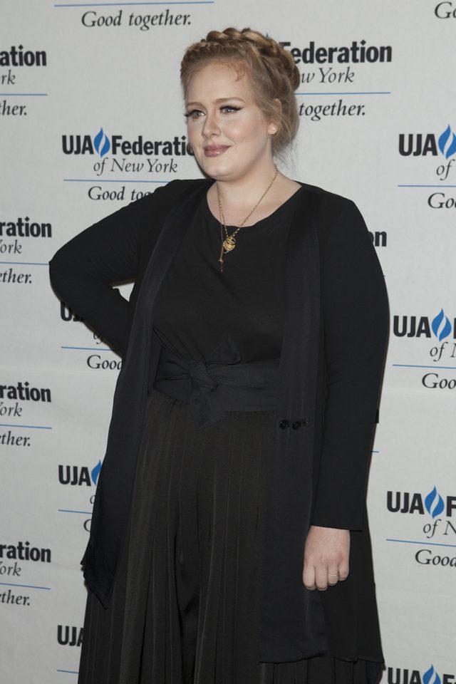 Co się stało z Adele na okładce Rolling Stone?