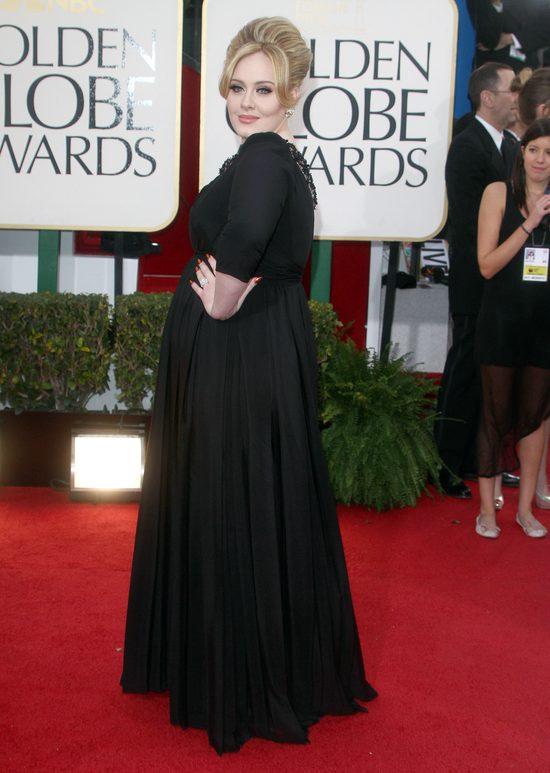 Adele w Playboyu?