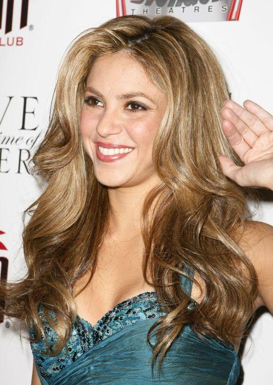 Nie uwierzysz, w ilu językach potrafi mówić Shakira! (VIDEO)