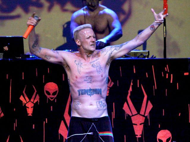 Die Antwoord oskarża twórców Suicide Squad o plagiat!