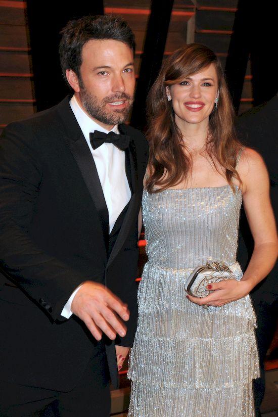 Wow! Jennifer Garner i Ben Affleck chcą Wam COŚ powiedzieć!