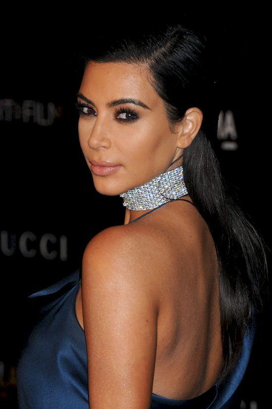 Co właściwie SKRADZIONO Kim Kardashian?