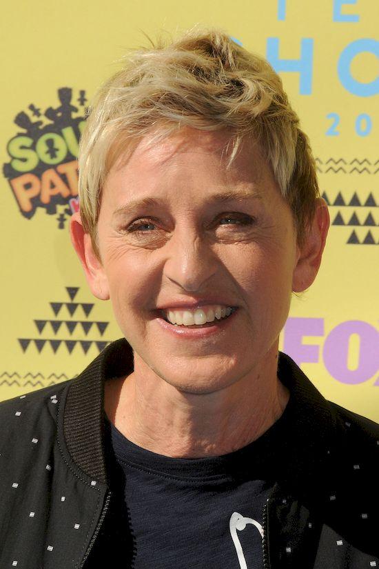 Wyjątkowe słowa Ellen DeGeneres do Donalda Trumpa
