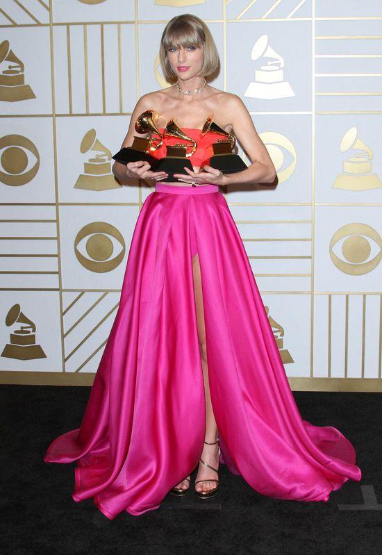 Taylor Swift uhonorowała Grace VanderWaal! Jej reakcja mówi sama za siebie