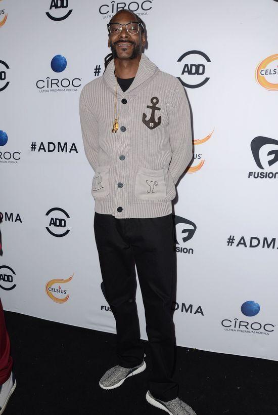 Snoop Dogg oskarża o rasizm... twórców filmu o czarnoskórych niewolnikach