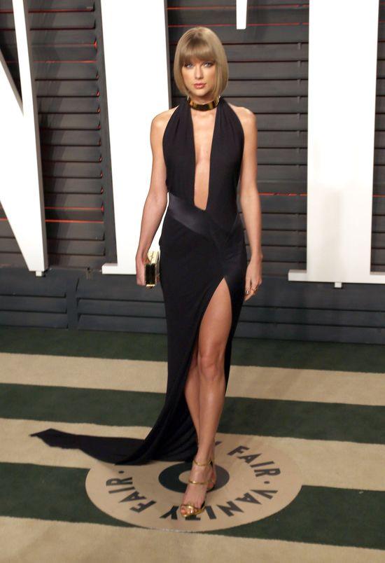 Taylor Swift uhonorowa�a Grace VanderWaal! Jej reakcja m�wi sama za siebie