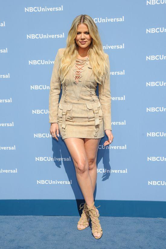 To ostateczny dowód, że Khloe Kardashian spotyka się z Tristanem Thompsonem