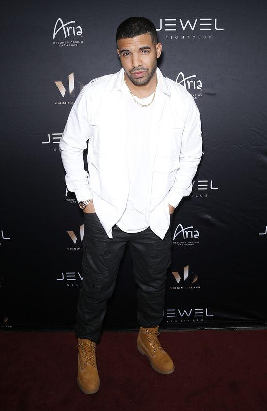 Drake przygotował dla Rihanny przesłodki prezent! Naprawdę ją kocha?