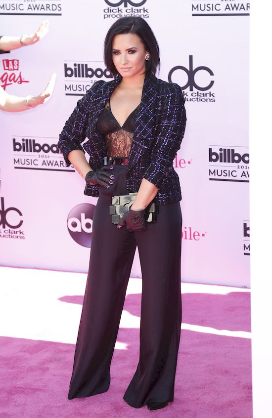 Demi Lovato KOŃCZY karierę?!