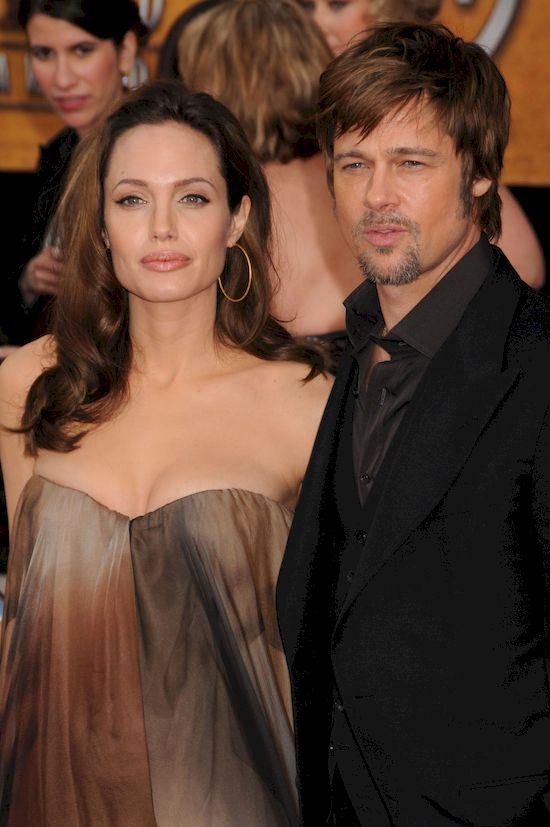 Brad Pitt po rozstaniu z Angeliną Jolie: Moje życie jest puste bez dzieci