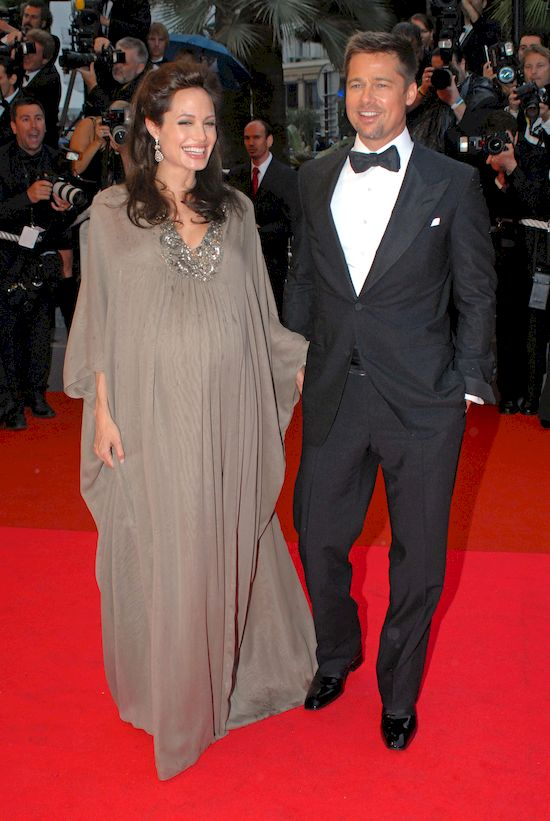 Brad Pitt nie wychodzi z domu. Ominął nawet premierę swojego filmu!