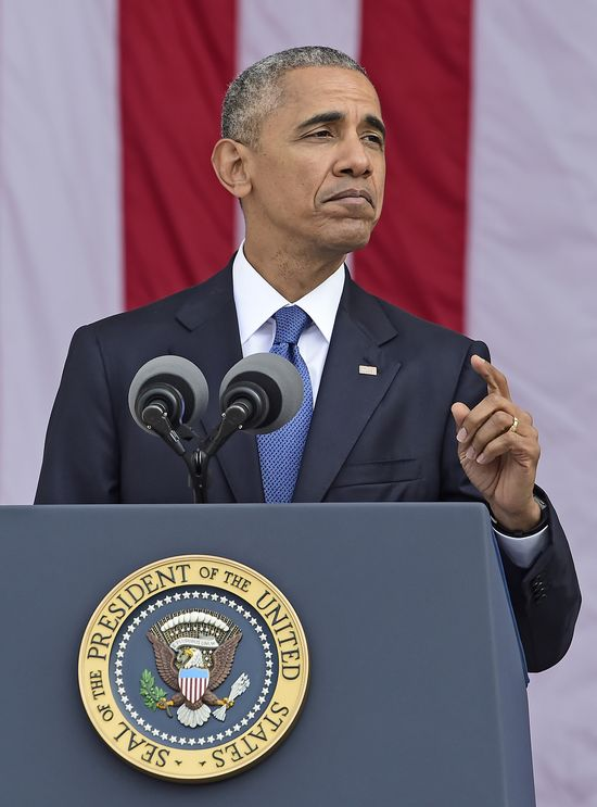Gdzie Barack Obama zamieszka po wyprowadzce z Białego Domu?